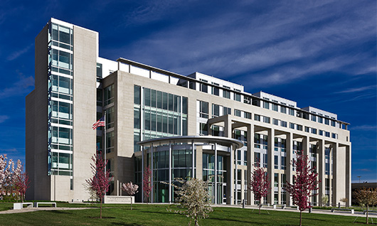 Image result for Stanley J. Roszkowski United States Courthouse  pictures