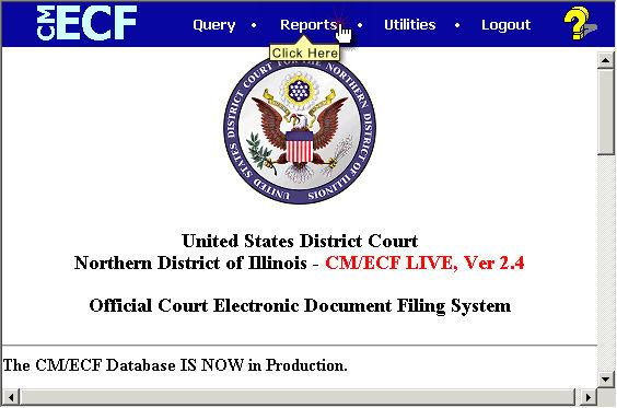 Northern District of Illinois